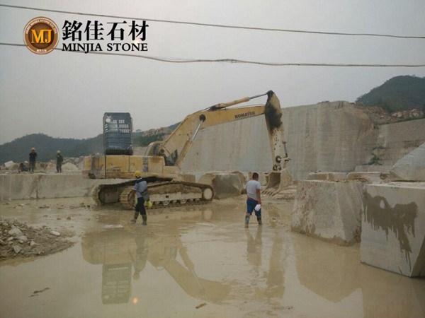 柏坡黃礦山2